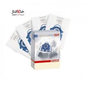 پاکت جاروبرقی میله Vacuum Cleaner Dust Bag Miele GN ارسال رایگان