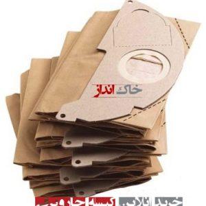 کیسه جاروبرقی کارچر se3001-se6.100