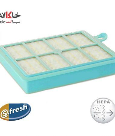 فیلتر هپا اورجینال فیلیپس- ااگ- الکترولوکسultra cleaner hepa-filter philips