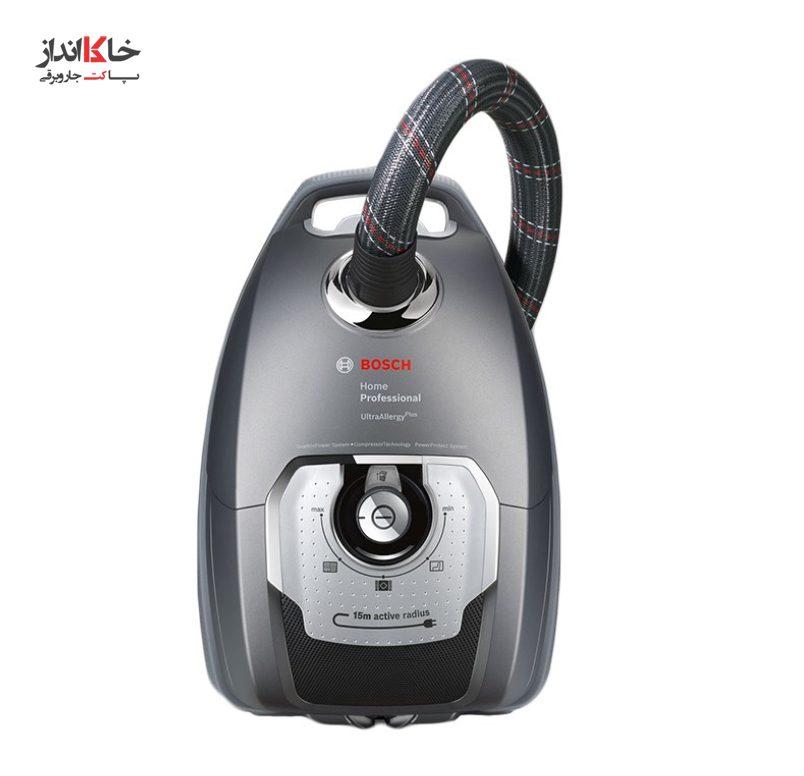 جاروبرقی بوش مدل BGL8PRO5 وات 1800 BOSCH Vacuum cleaner