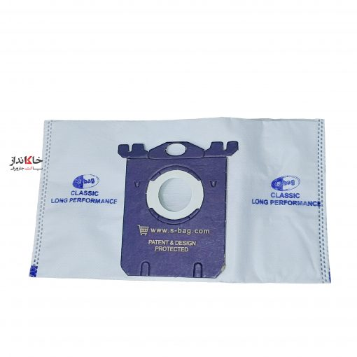 خاک انداز پاکت جاروبرقی آاگ الکترولوکس ultraone