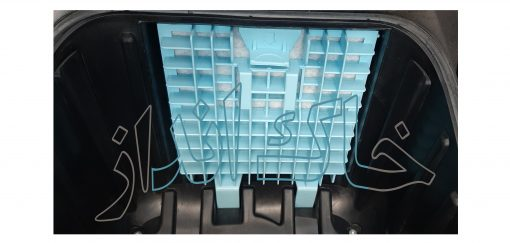 فیلتر هوا محافظ موتور جاروبرقی فیلیپس