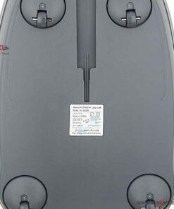 جارو برقی پارس خزر مدل VC-2200W