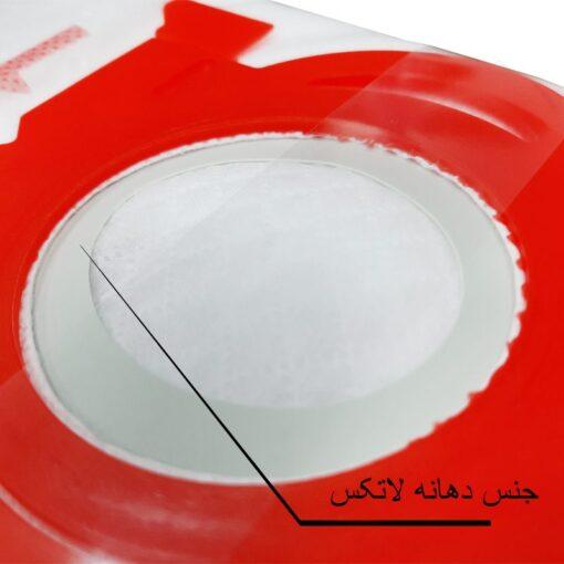 کیسه جاروبرقی آاگ سریvx